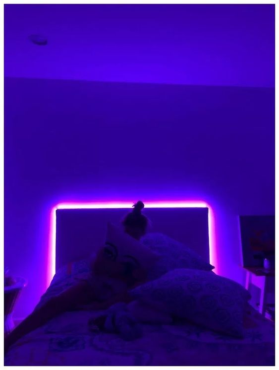 diy bedroom lighting ideas 14