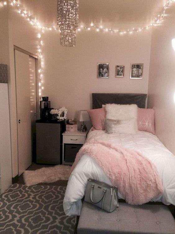 diy bedroom lighting ideas 15