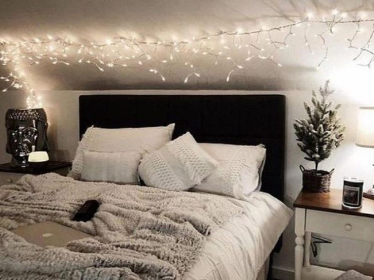 Diy Bedroom Lighting Ideas 23 Easy Decor To Captivate The Room