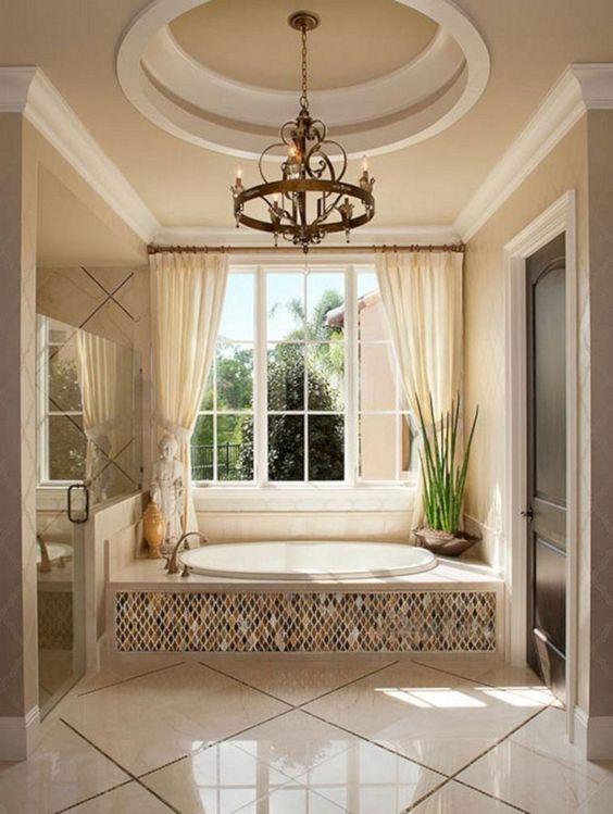 Hot Tub Bathroom 11