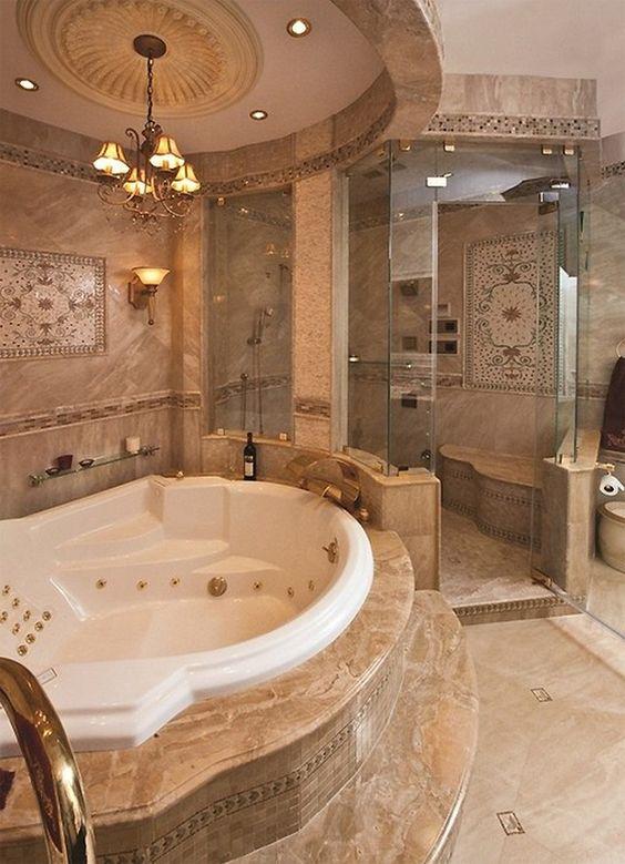 Hot Tub Bathroom 13