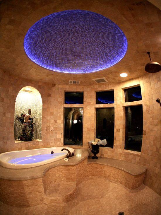 Hot Tub Bathroom 15