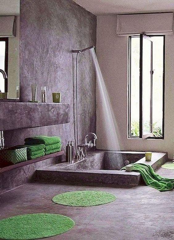 Hot Tub Bathroom 16