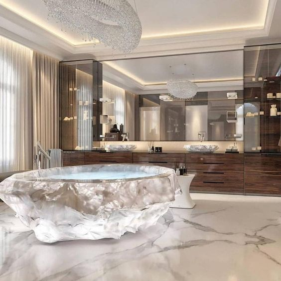 Hot Tub Bathroom 17