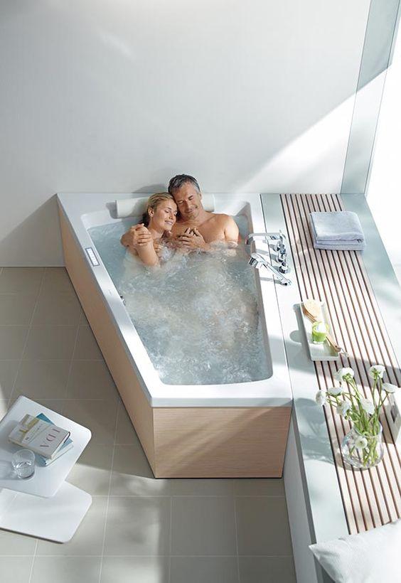 Hot Tub Bathroom 18