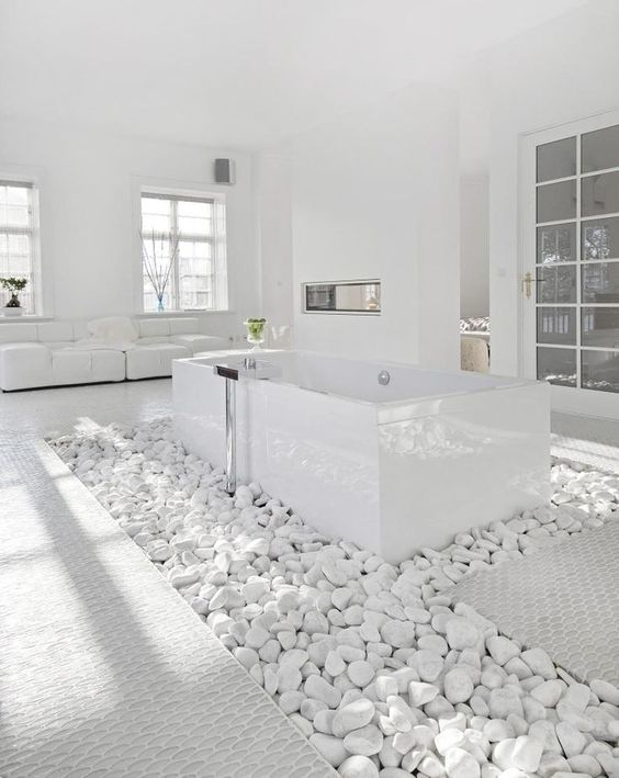 Hot Tub Bathroom 19