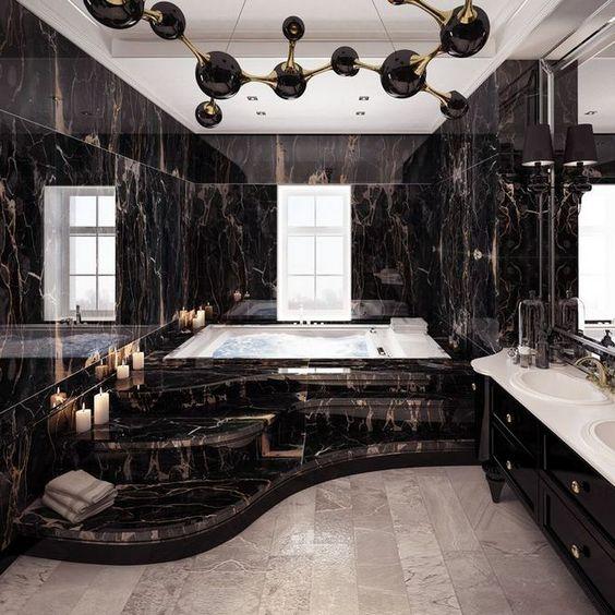Hot Tub Bathroom 20