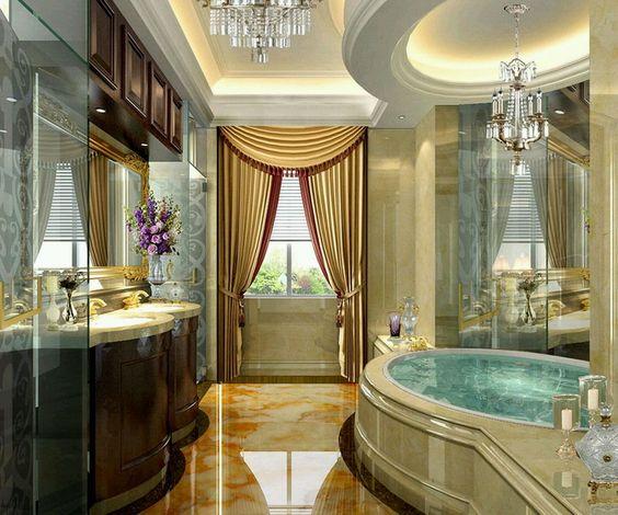 Hot Tub Bathroom 23