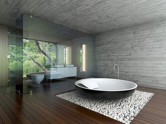Hot Tub Bathroom 24