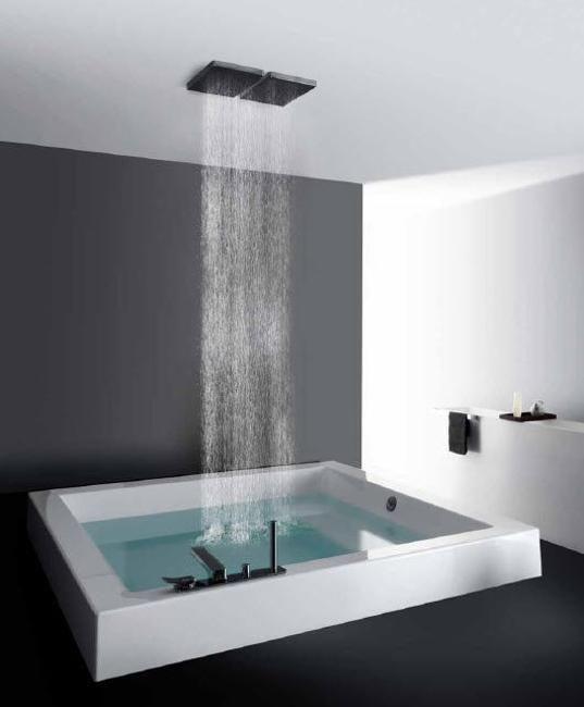 Hot Tub Bathroom 6