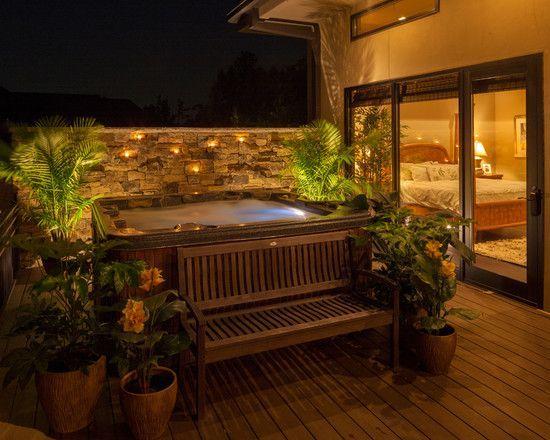 Hot Tub Outdoor 15