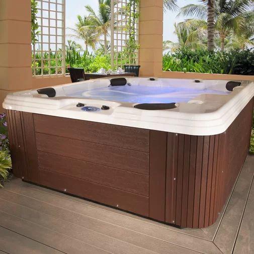 Hot Tub Outdoor 20