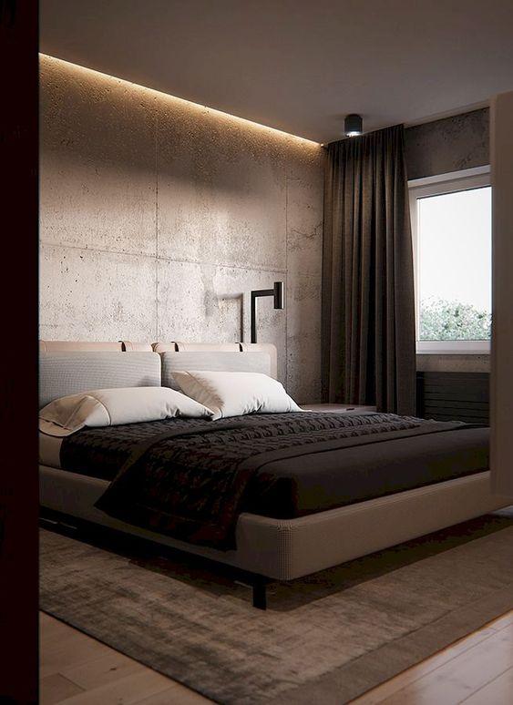 contemporary bedroom ideas 11