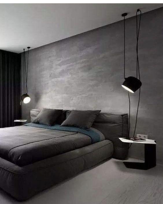 contemporary bedroom ideas 12