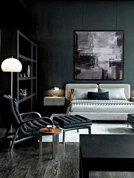 contemporary bedroom ideas 13