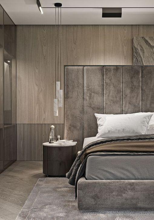contemporary bedroom ideas 14