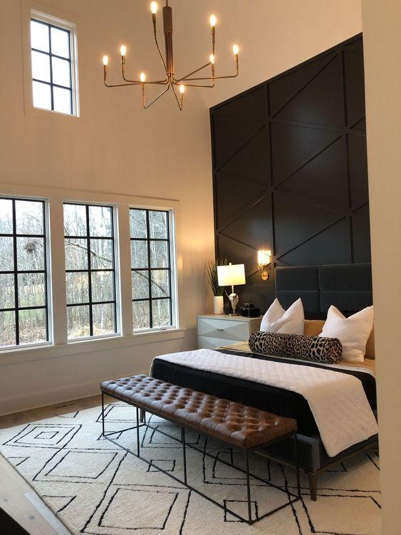 contemporary bedroom ideas 17