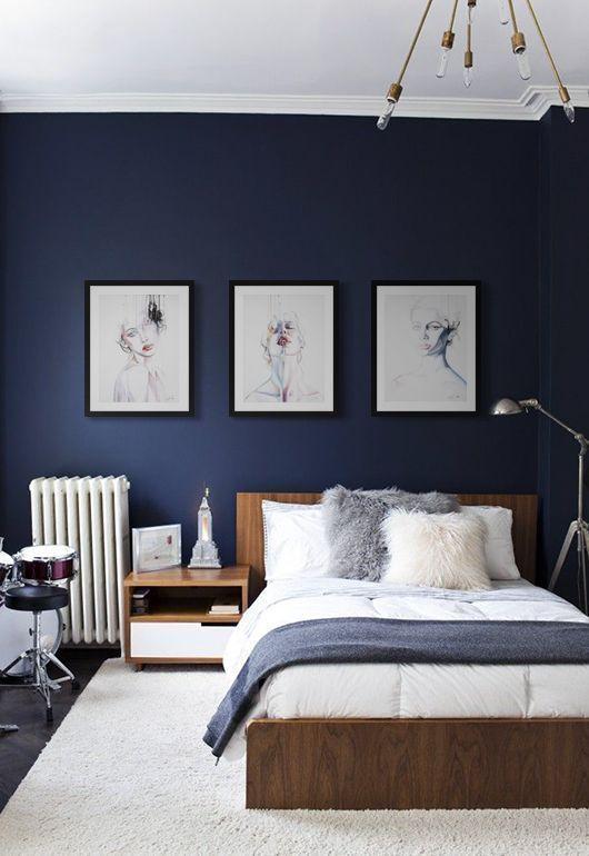 contemporary bedroom ideas 19