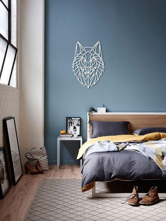 contemporary bedroom ideas 20