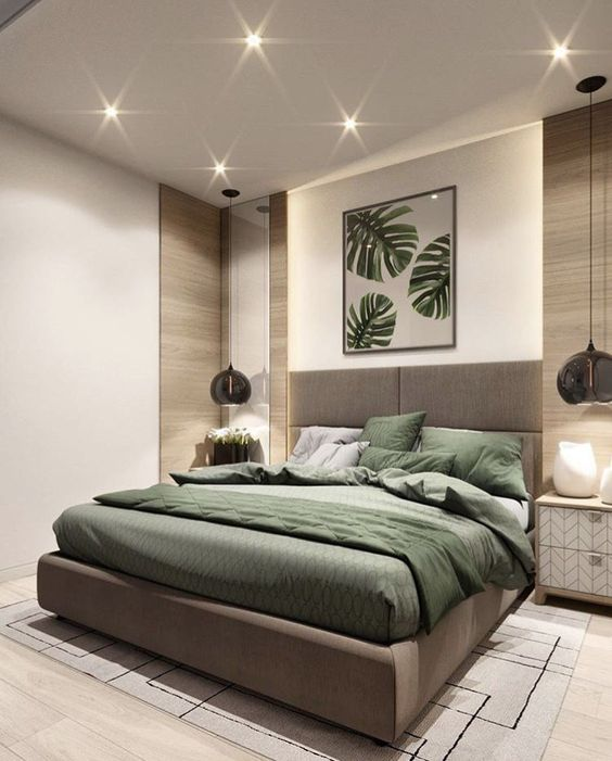 contemporary bedroom ideas 21