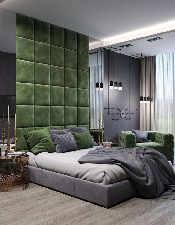 contemporary bedroom ideas 22