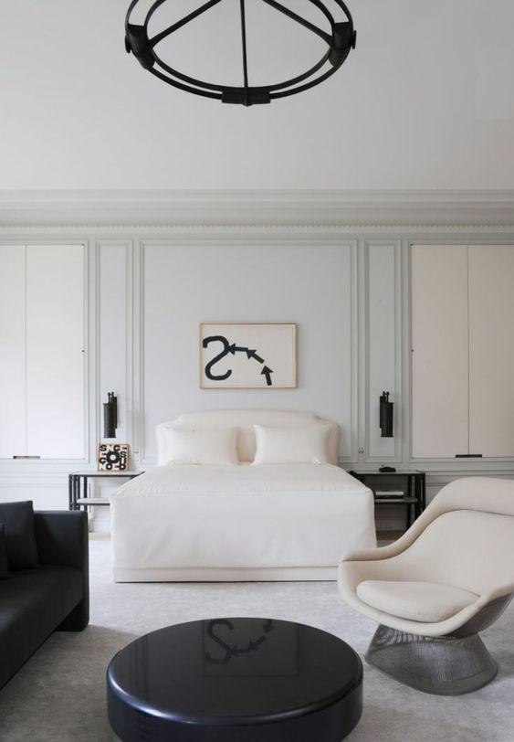 contemporary bedroom ideas 23