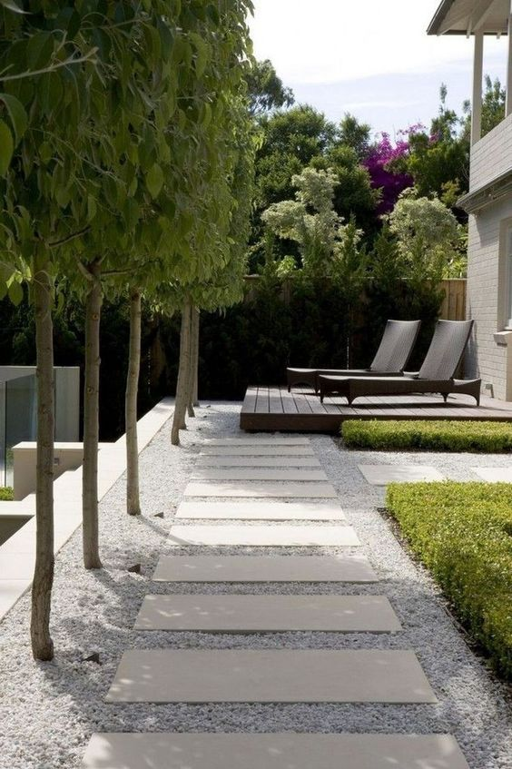 patio landscaping ideas 19