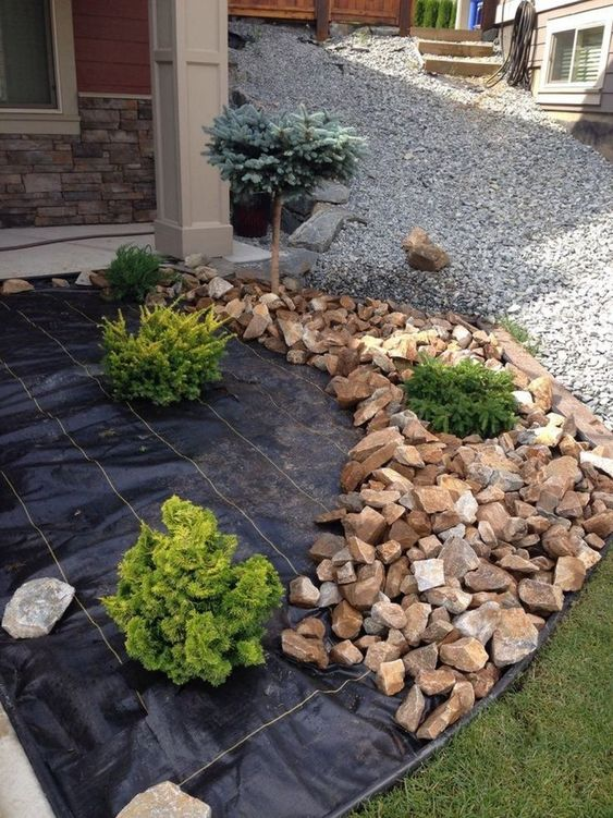 patio landscaping ideas 7