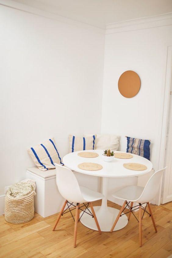 Dining Room Bench Ideas 6