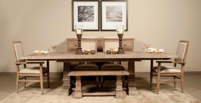 Dining Room Bench Ideas