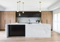 Kitchen Marble Ideas: 18+ Dazzling Ideas for Captivating Look
