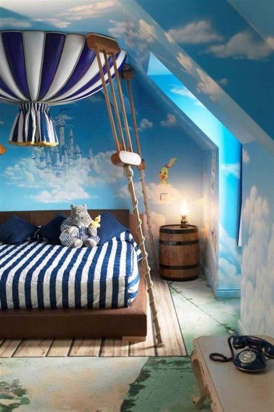 Kids Bedroom Ideas 12
