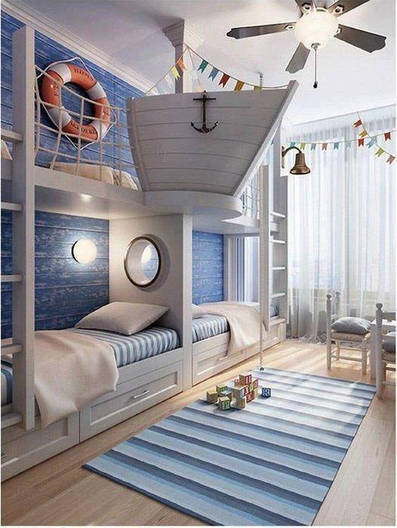 Kids Bedroom Ideas 13