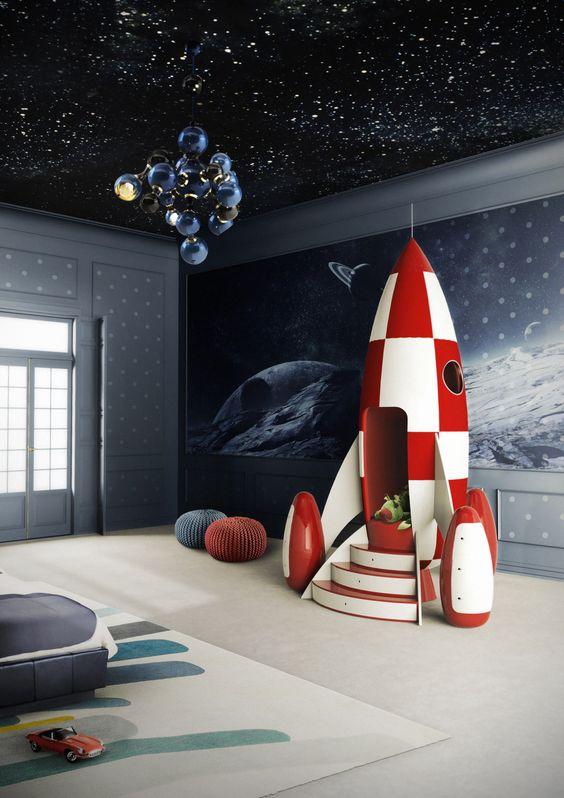 Kids Bedroom Ideas 15