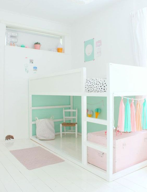 Kids Bedroom Ideas 16