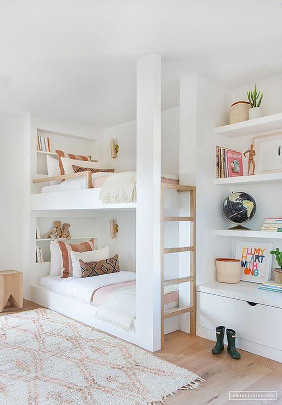 Kids Bedroom Ideas 17