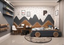 Kids Bedroom Ideas: 23+ Fun Inspirations for Your Little One