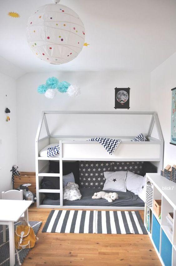 Kids Bedroom Ideas 23
