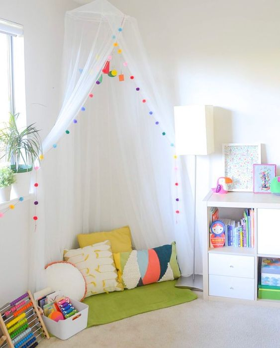 Kids Bedroom Ideas 7