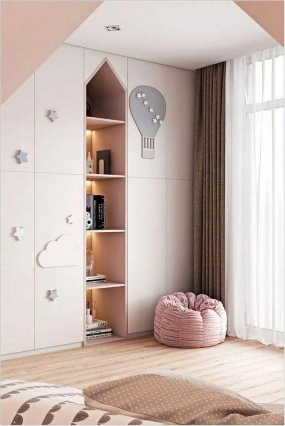 Kids Bedroom Ideas 8