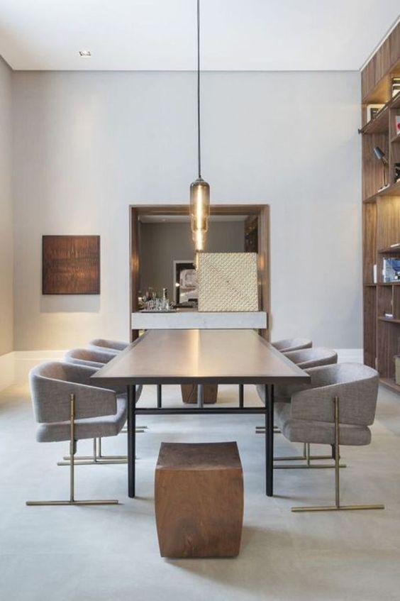 Dining Room Lighting Ideas 11