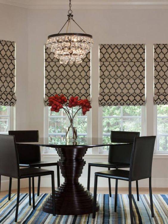 Dining Room Lighting Ideas 13