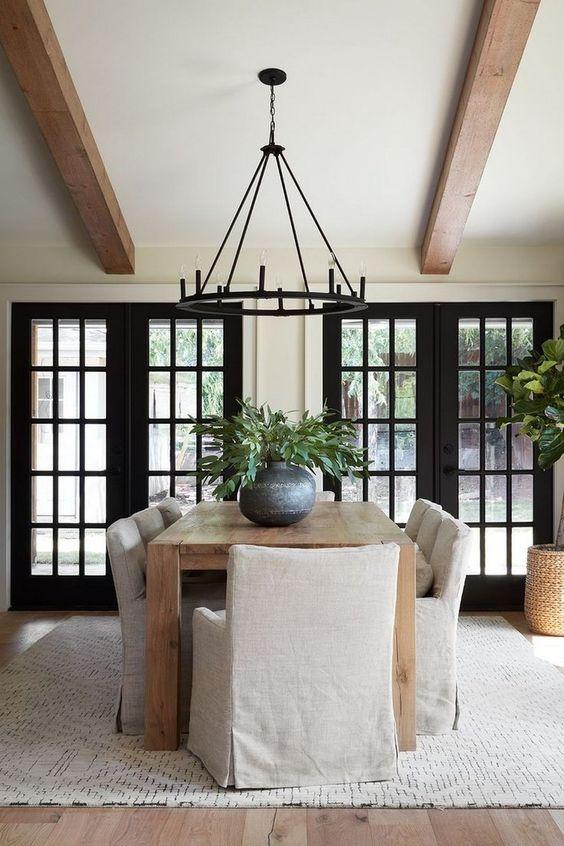 Dining Room Lighting Ideas 14