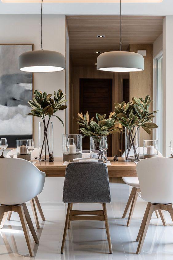 Dining Room Lighting Ideas 18