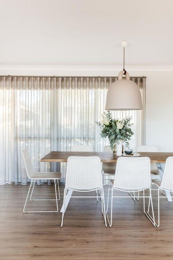 Dining Room Lighting Ideas 19