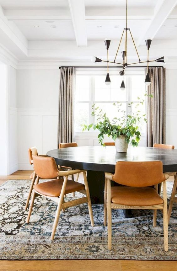 Dining Room Lighting Ideas 20