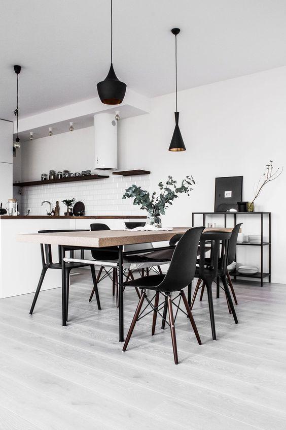 Dining Room Lighting Ideas 6