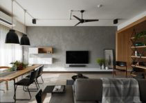 Living Room with TV Ideas: 25+ Ideas for Your Entertaining Spot