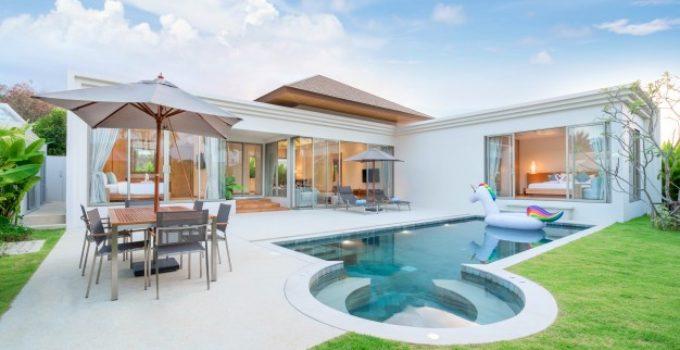 7 Major Home Design Trends In 2020