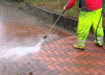 How to Clean Patio Pavers feature